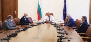 """КОШМАРЪТ: България пак """"под ключ"""" от 14 юли?"""