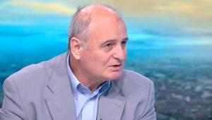 Николай Радулов отказа да е депутат на Слави в 45-ия парламент
