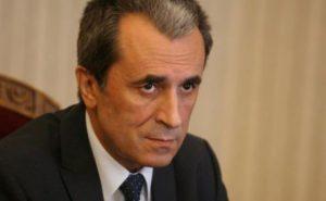 ДПС решава дали да издигне Пламен Орешарски за президент